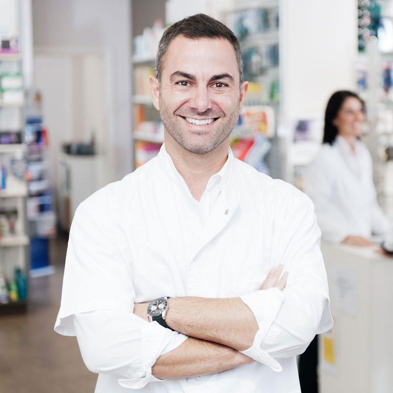 Pharmacist Advices