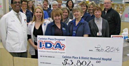 IDA-Matching-Gift-Program